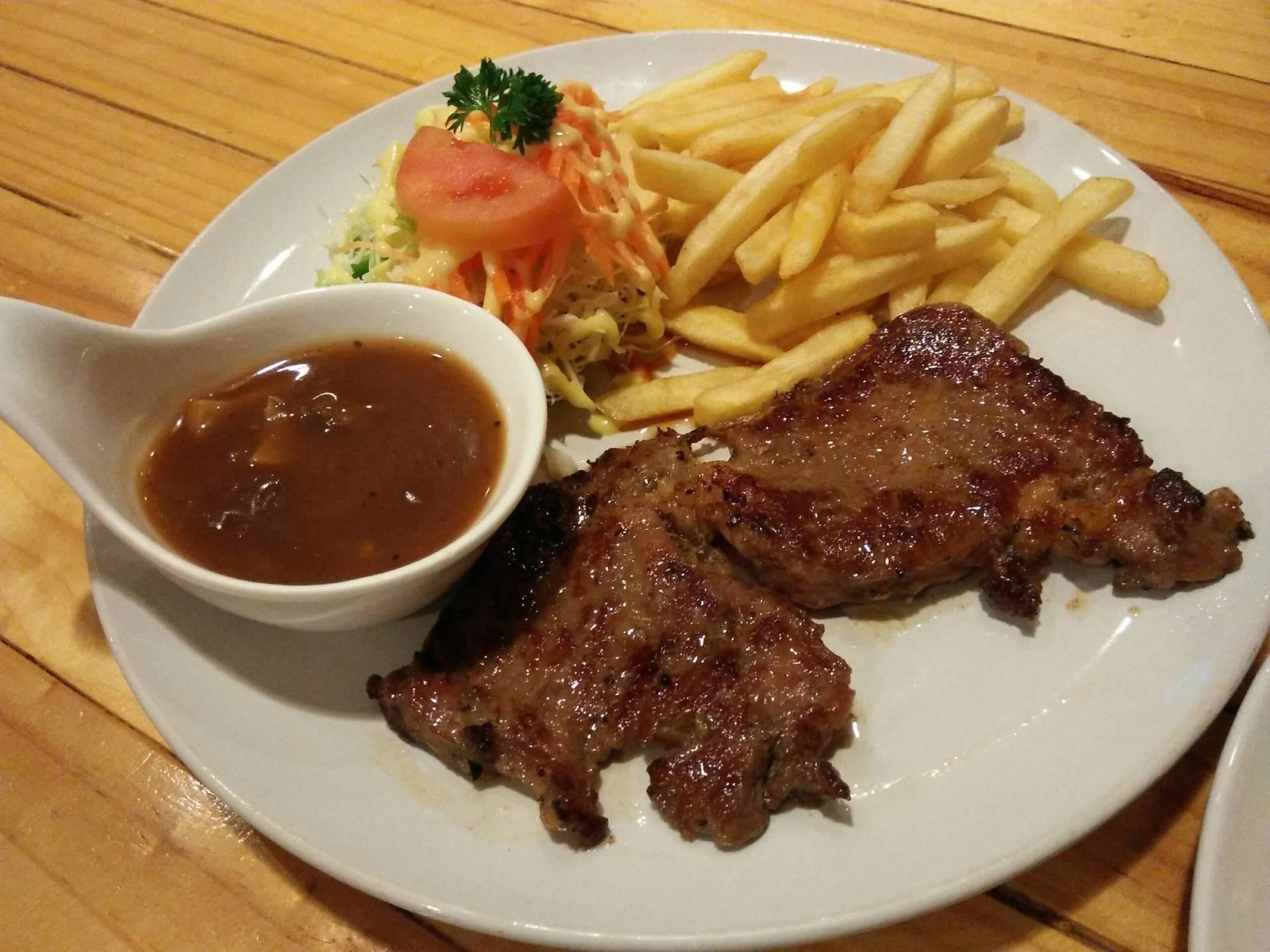 Sister Steak