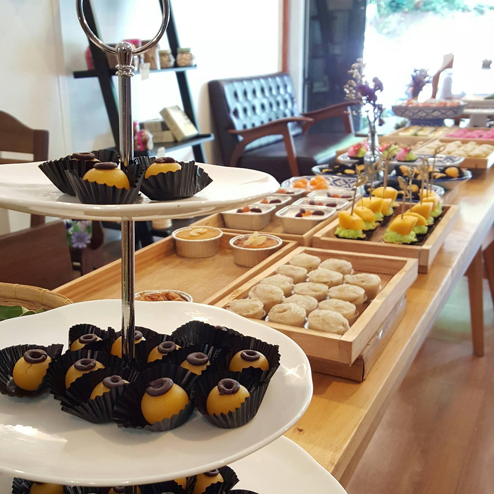 Arunee Original Thai Dessert