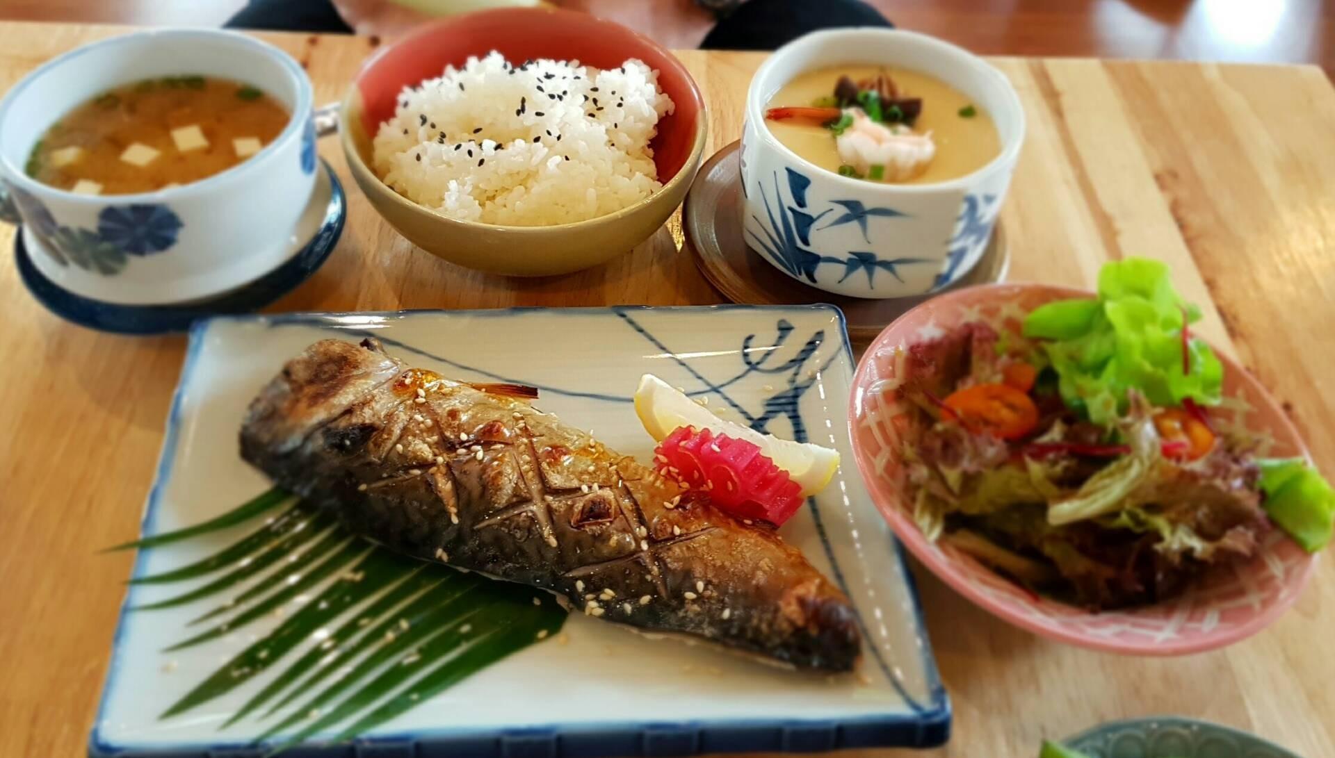 Ta Ke Japanese Restaurant