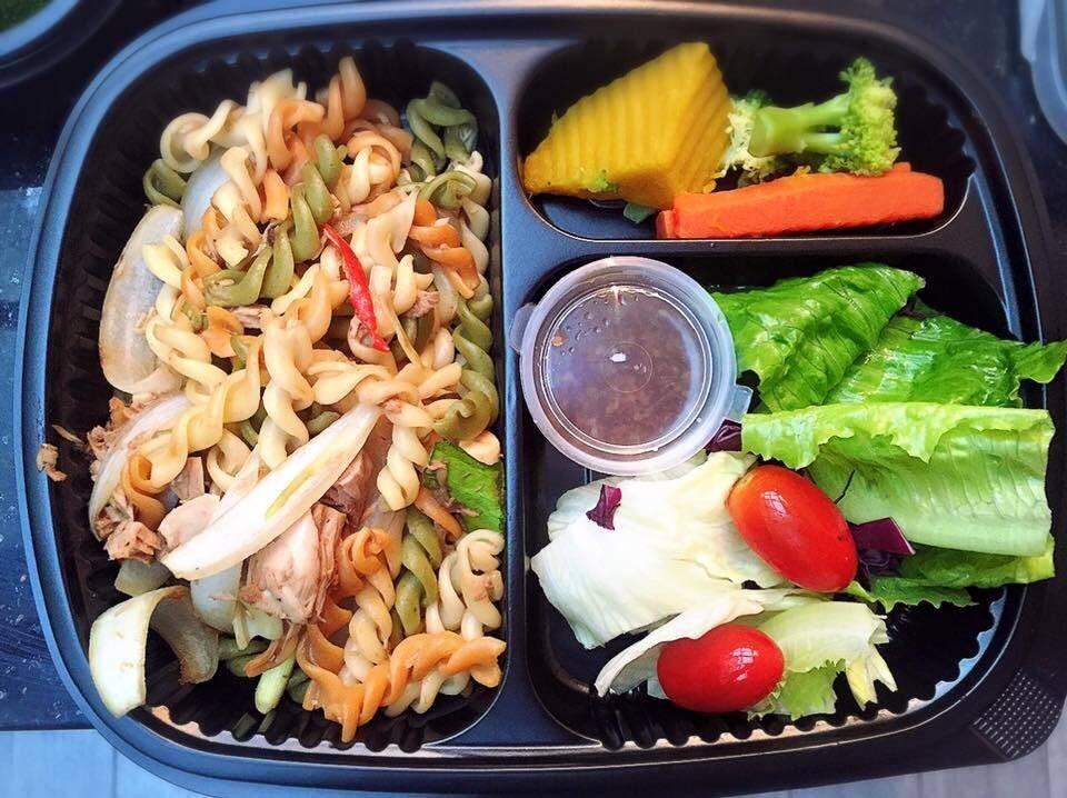 Yummy Cleanfood จำหน่าย อาหารคลีน เพื่อสุขภาพ