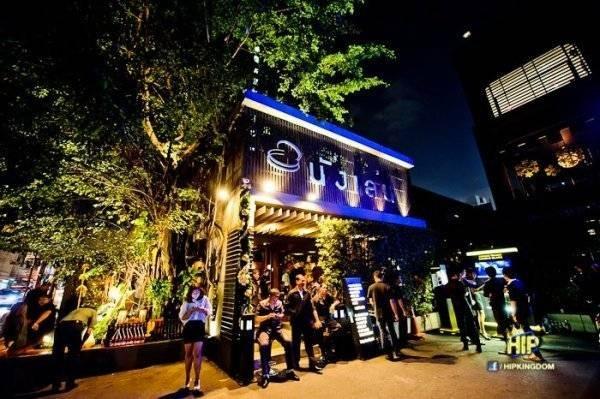 Nung Len & Esco Bar เอกมัย