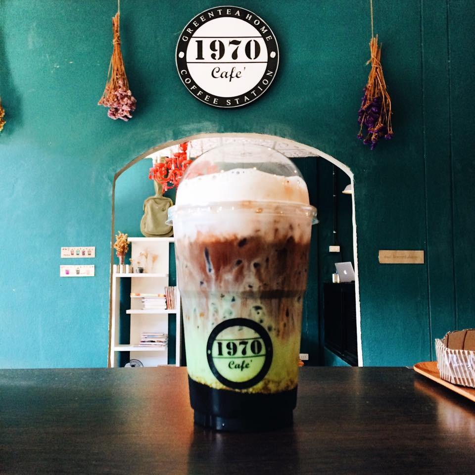 1970 Cafe'