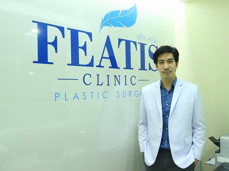 Featis Clinic ทองหล่อ