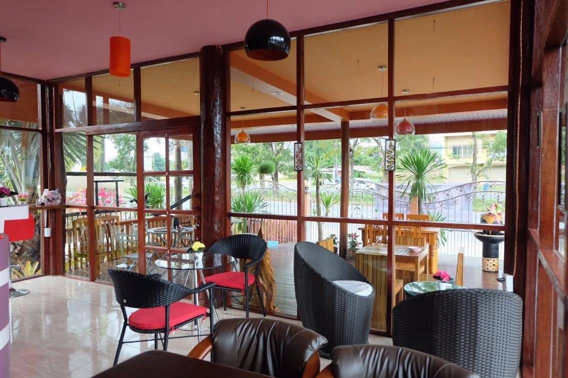 Pleasure CAFE