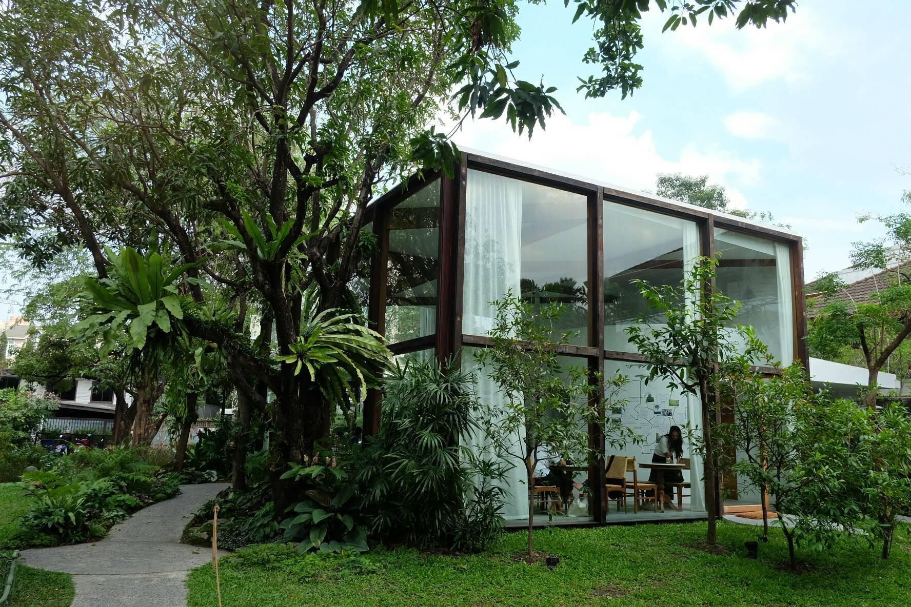 Patom Organic Living Thonglor