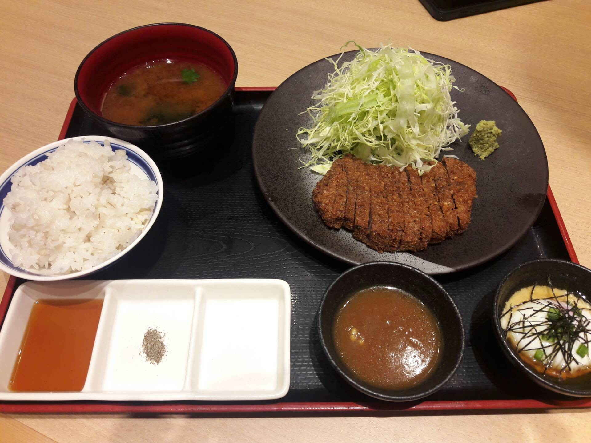 Kyoto Style Beef