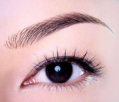 6D Eyebrow Embroidery