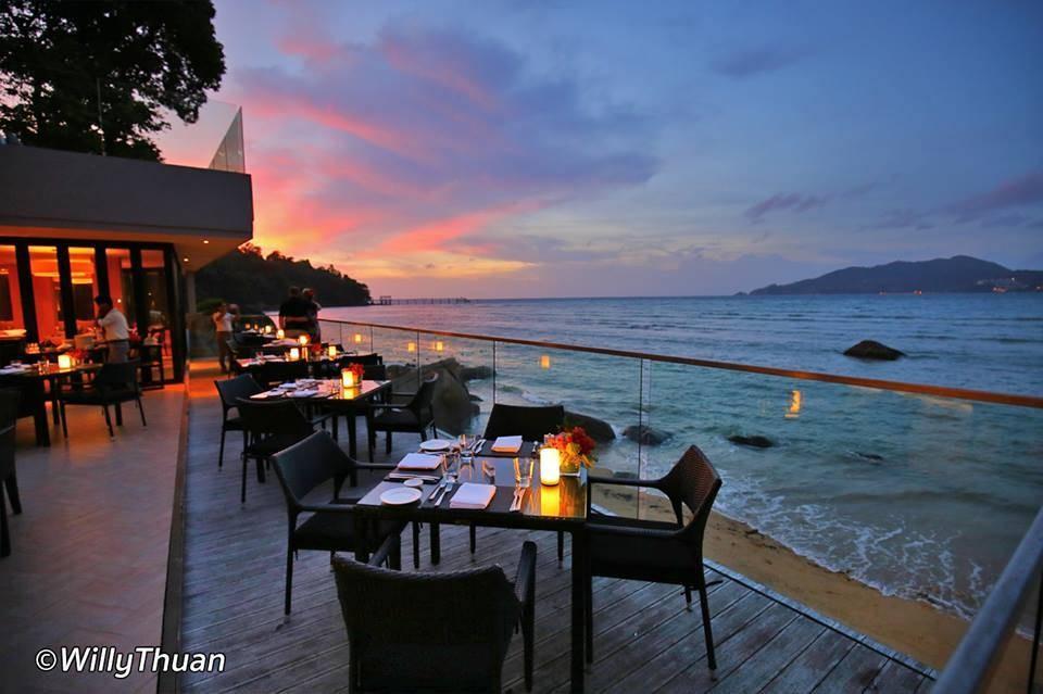 La Gritta @Amari Phuket