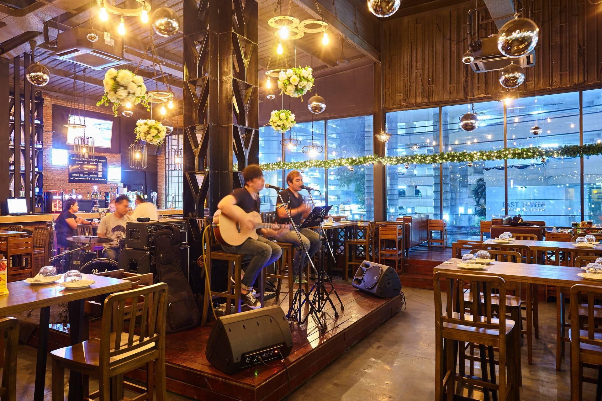 Loft Bar Bangna