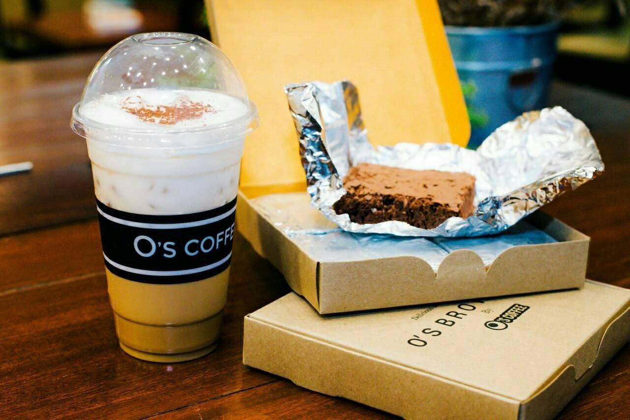 O's Coffee Chamchuri Square