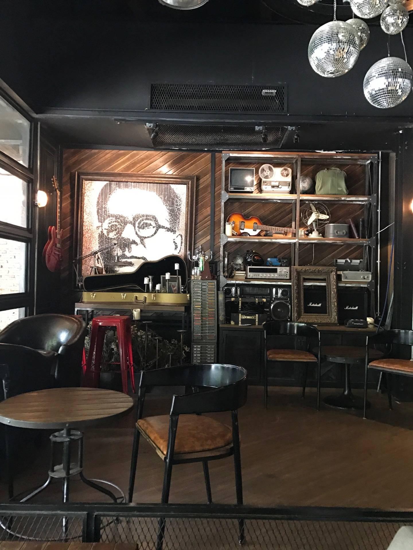 Oldman Café บางขุนนนท์