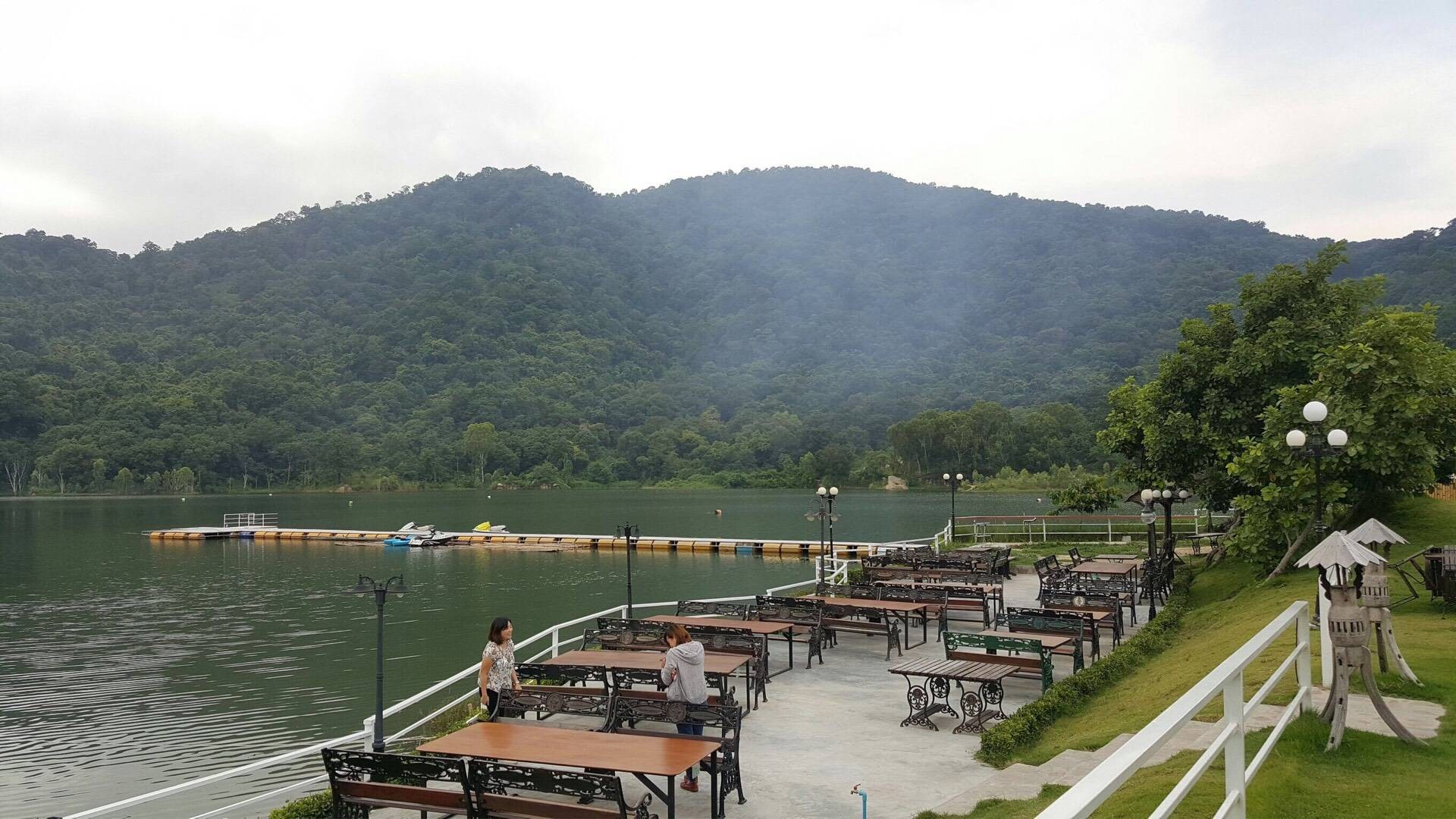 Chonburi Mountain