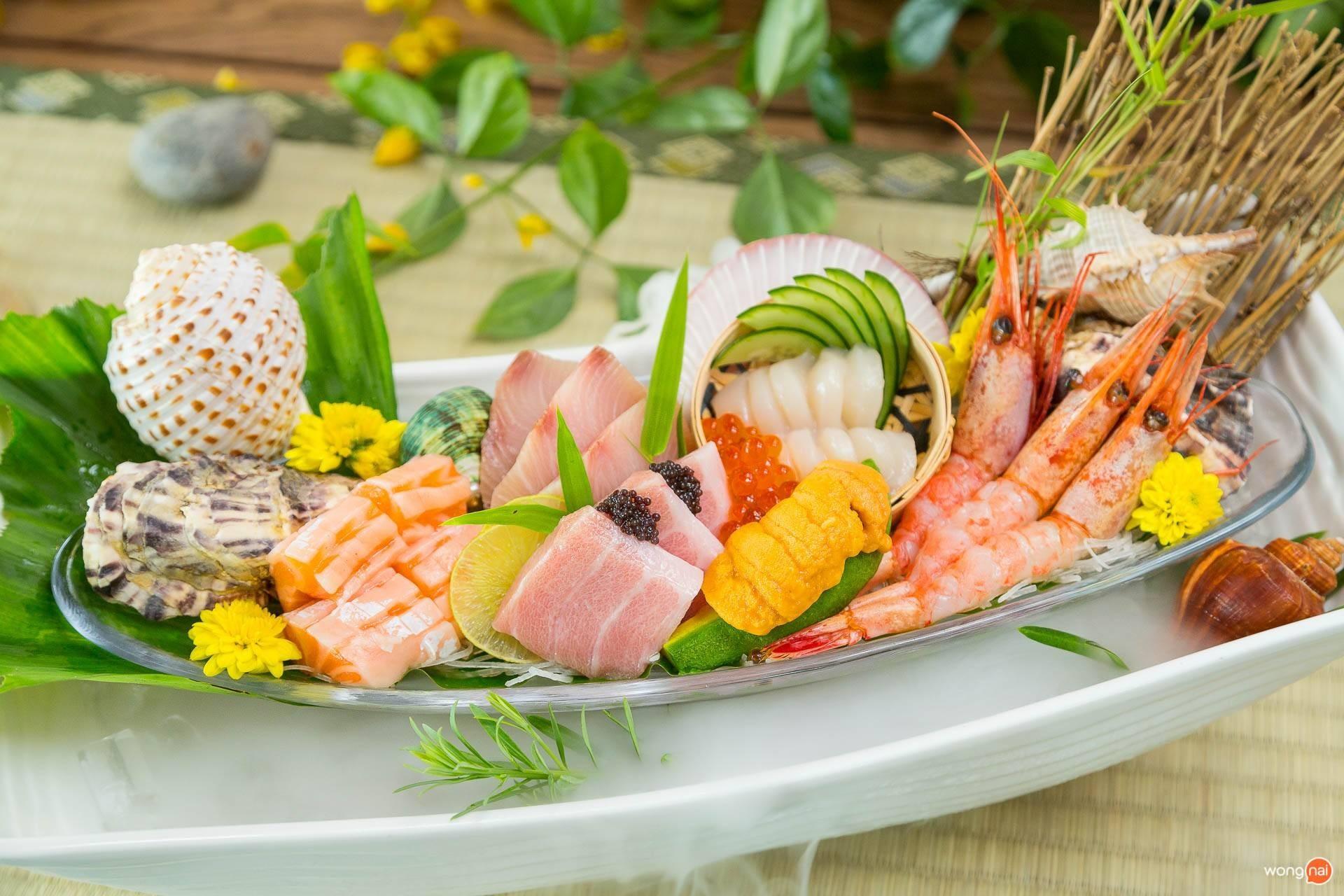 Hanawa Japanese Restaurant