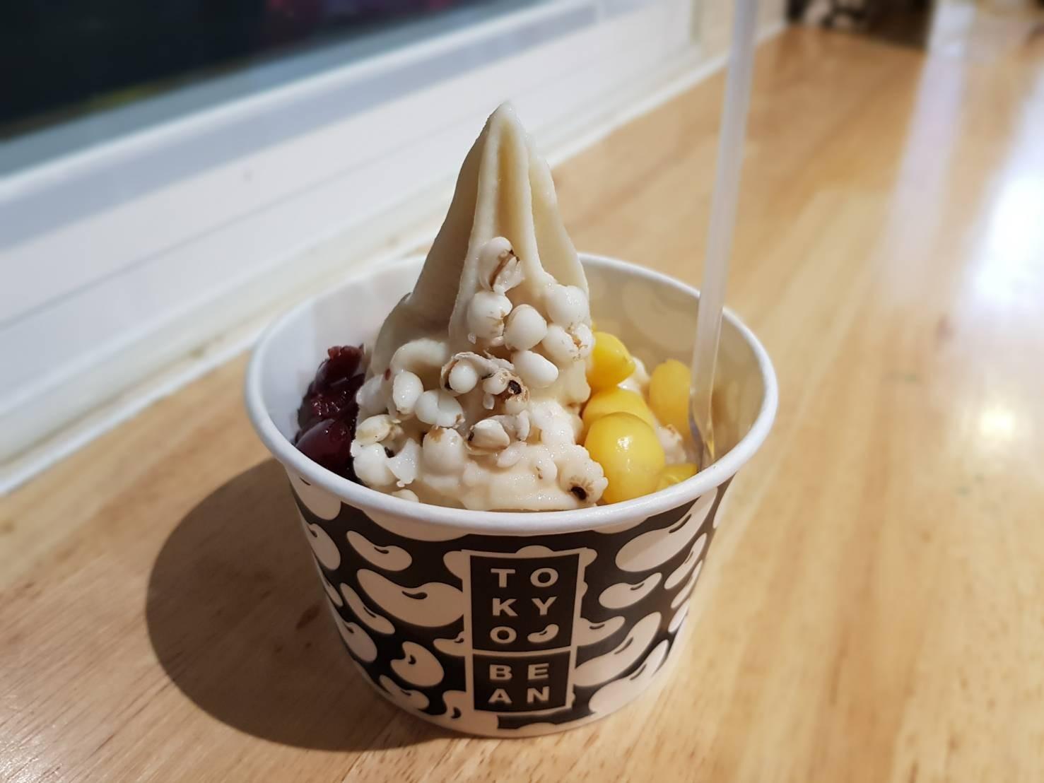 Tokyo bean