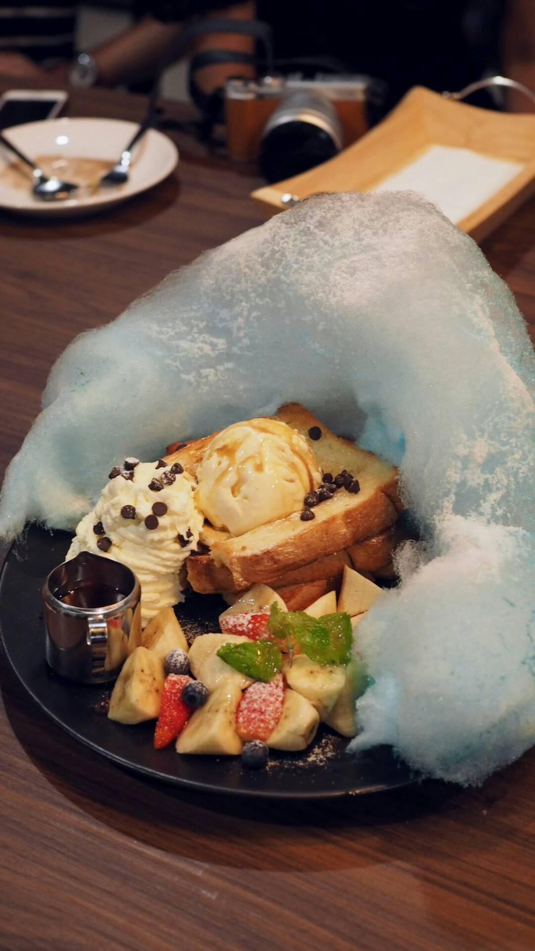 Sugar Tales Cafe & Bistro