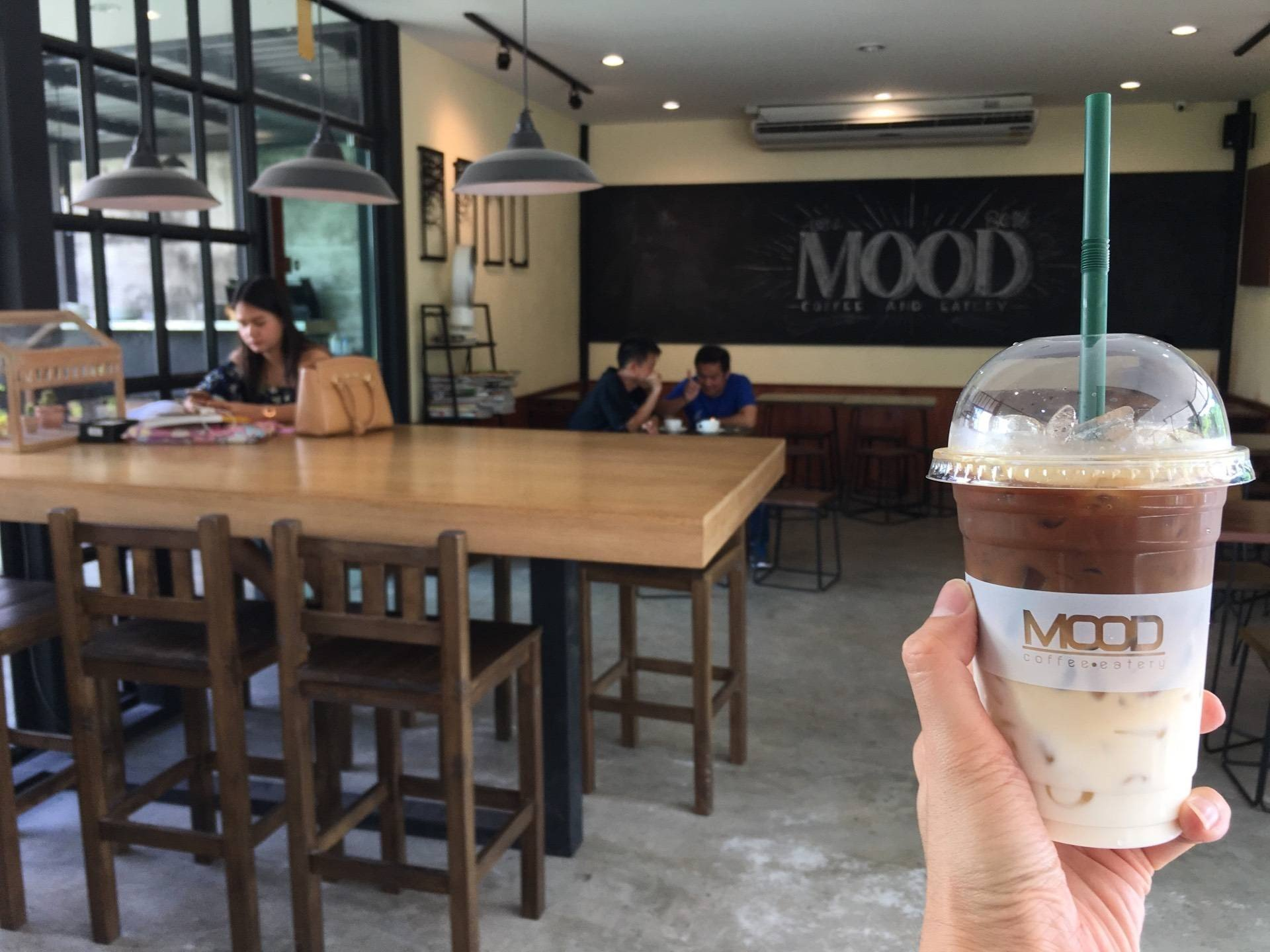 Mood Coffee Eatery