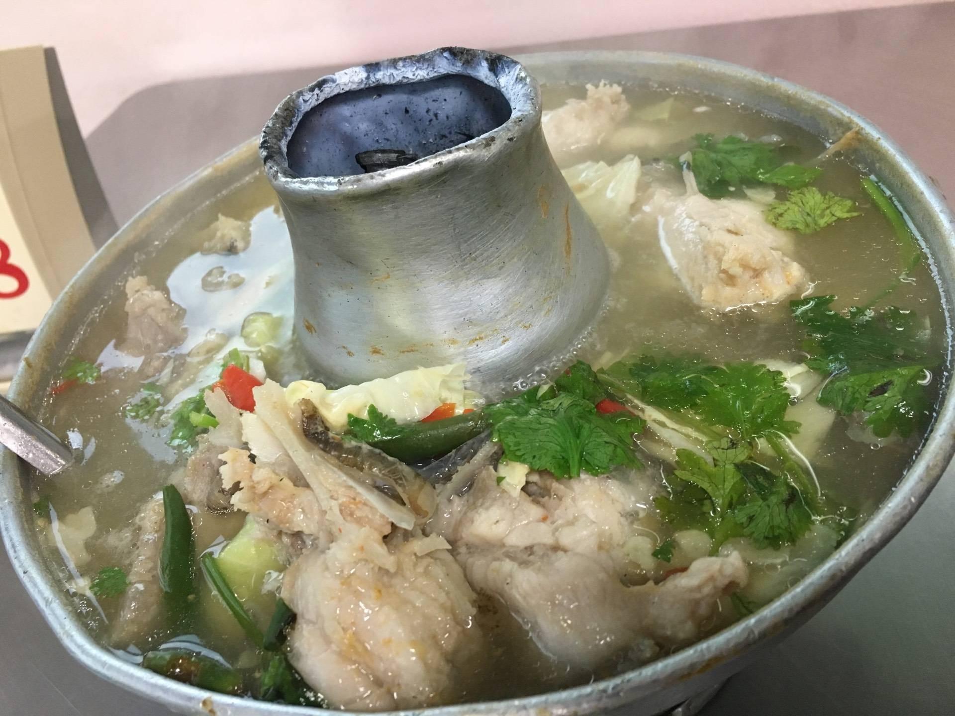 หัวปลาช่องนนทรี พระราม 3