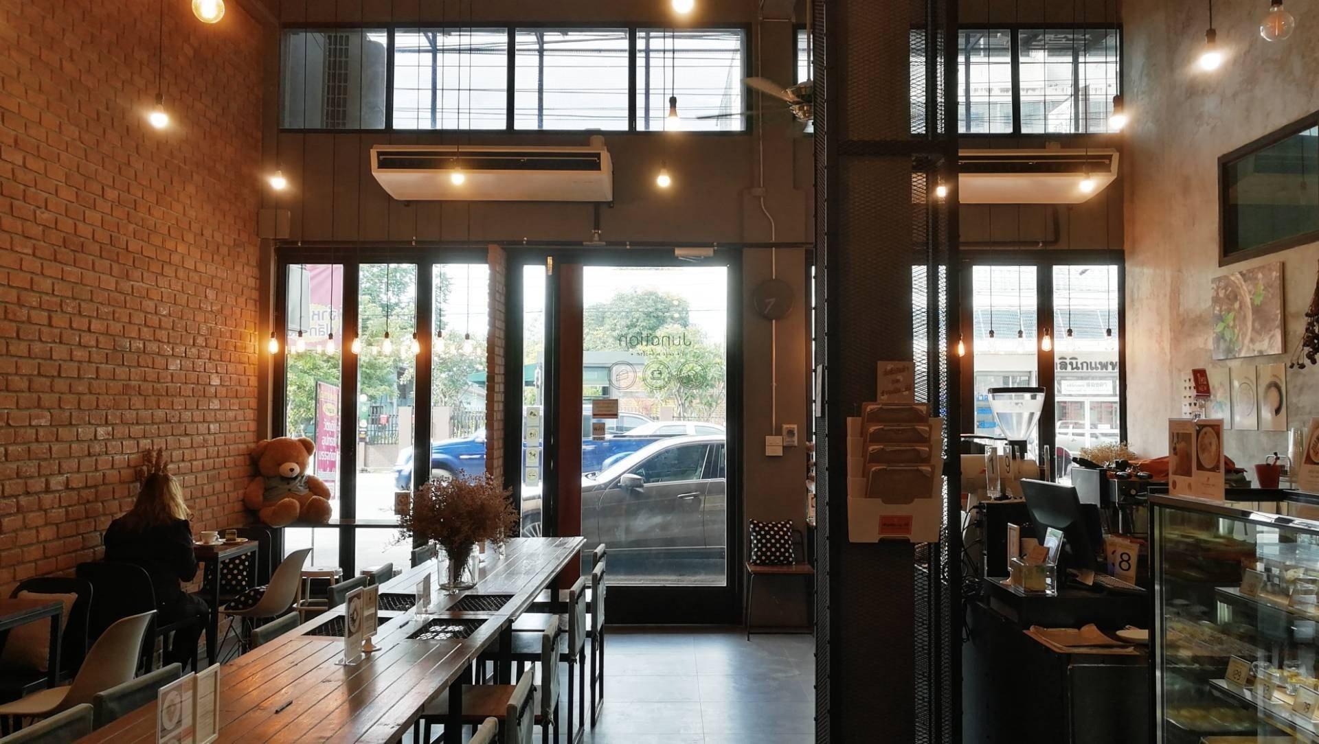 Junction : Cafe'n Bistro