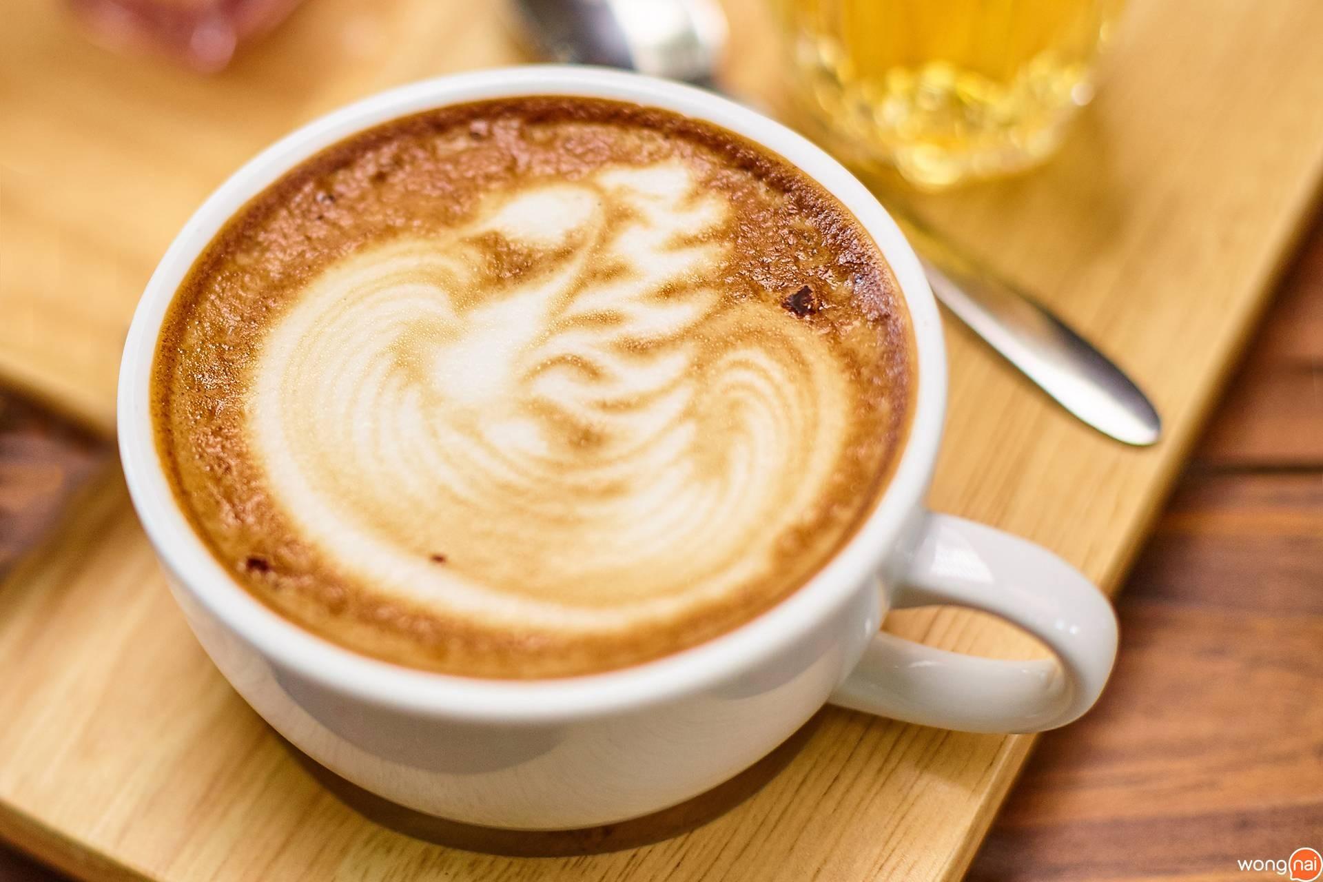 กาแฟละมุน แอนด์ละมัยเบเกอรี่