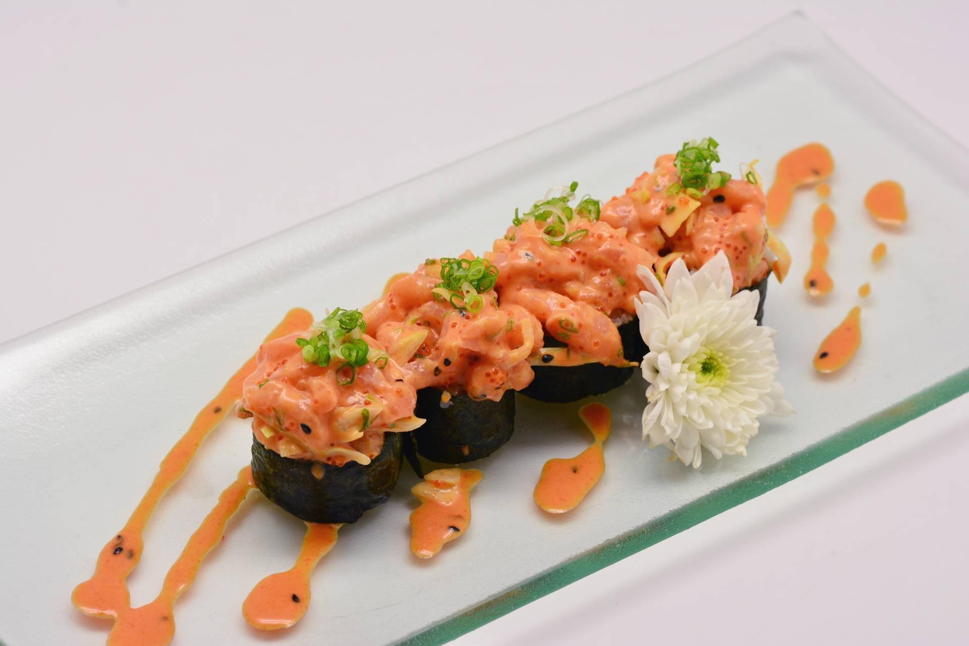 Joushitsu Sushi