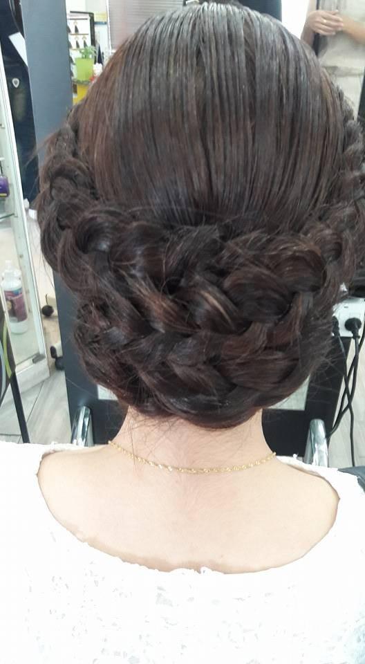 Hair Series