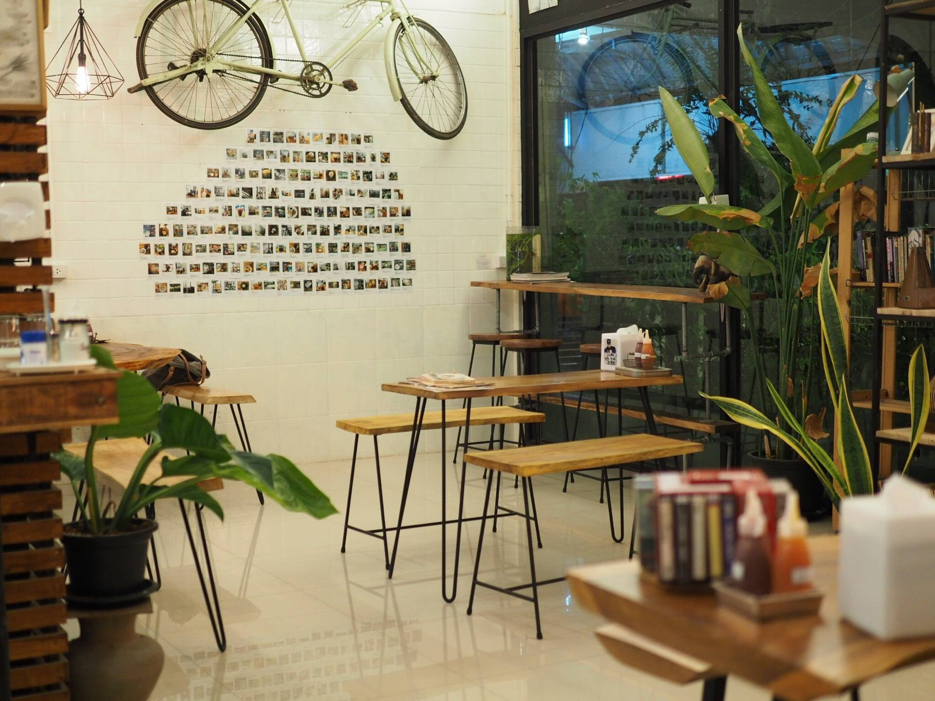 Rush Lush Craft Cafe
