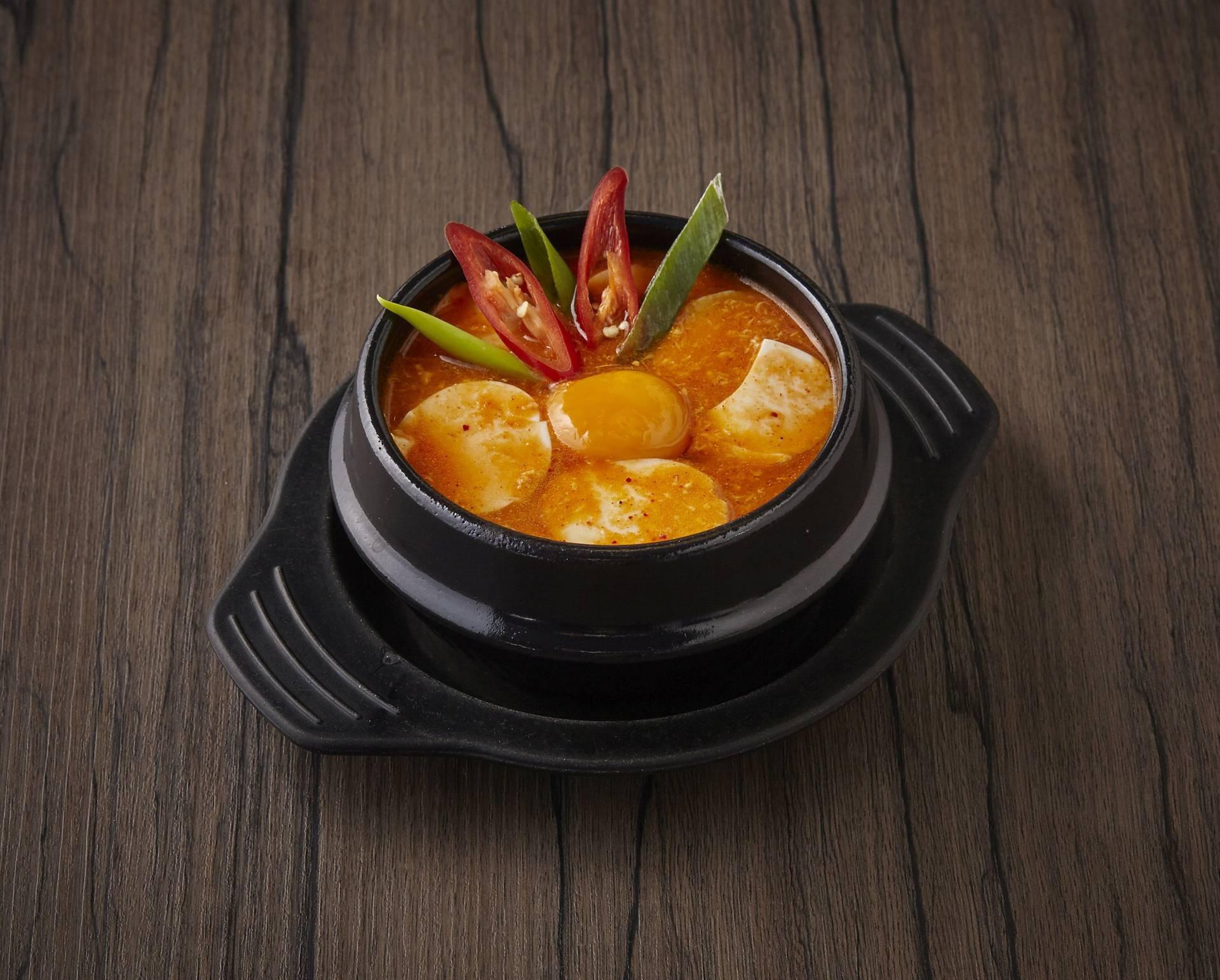 Kimchi Hour