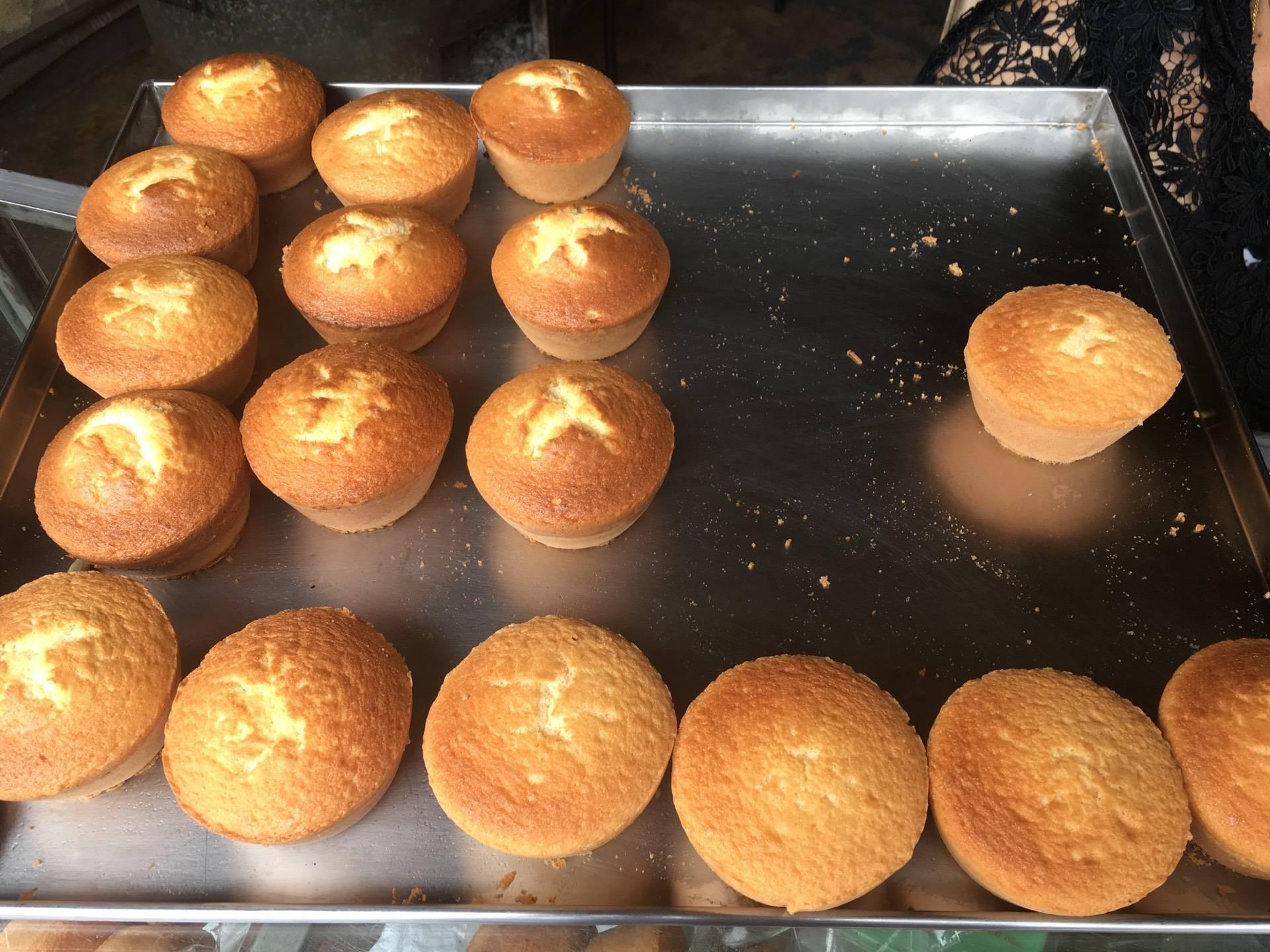 ขนมไข่ แม่อิ๊ด ชลบุรี