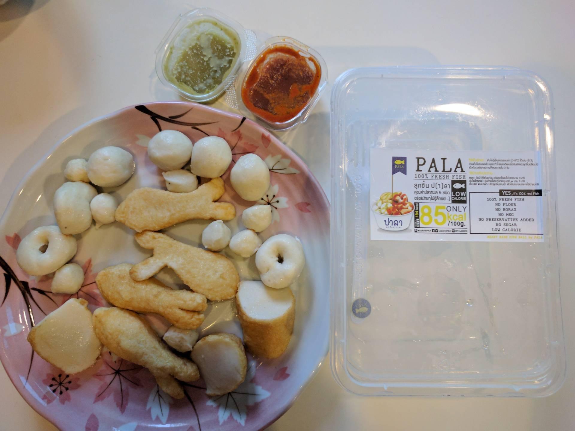 Healthy Box Bkk
