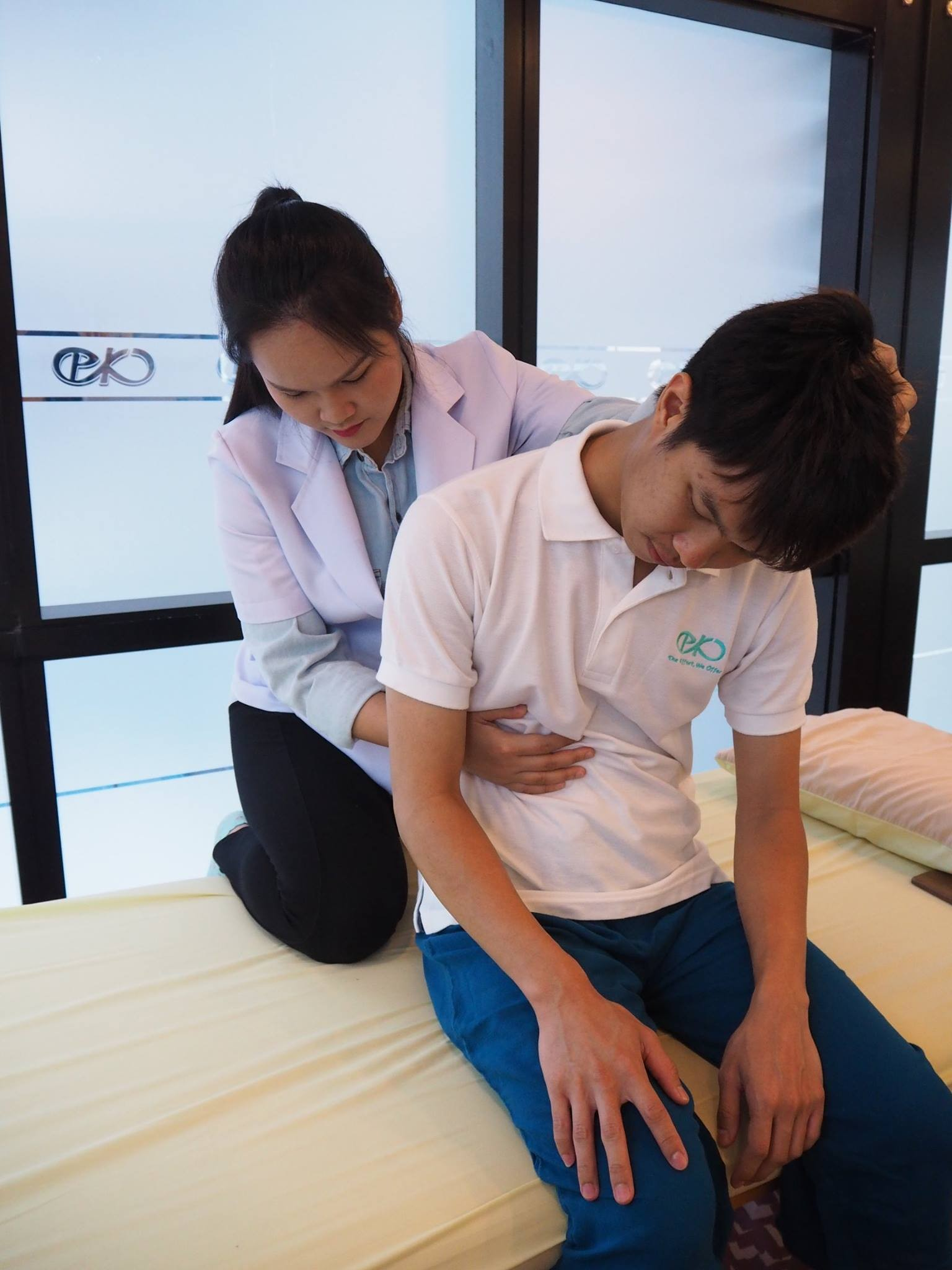 PK Physical therapy clinic