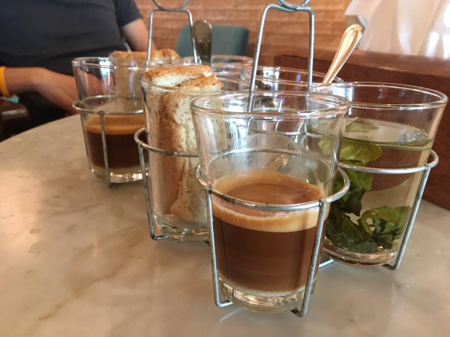 กาแฟ ยกพวง