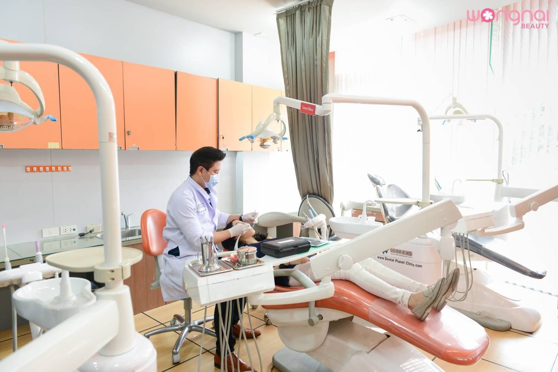 Dental Planet Clinic ดิ อเวนิว รัชโยธิน
