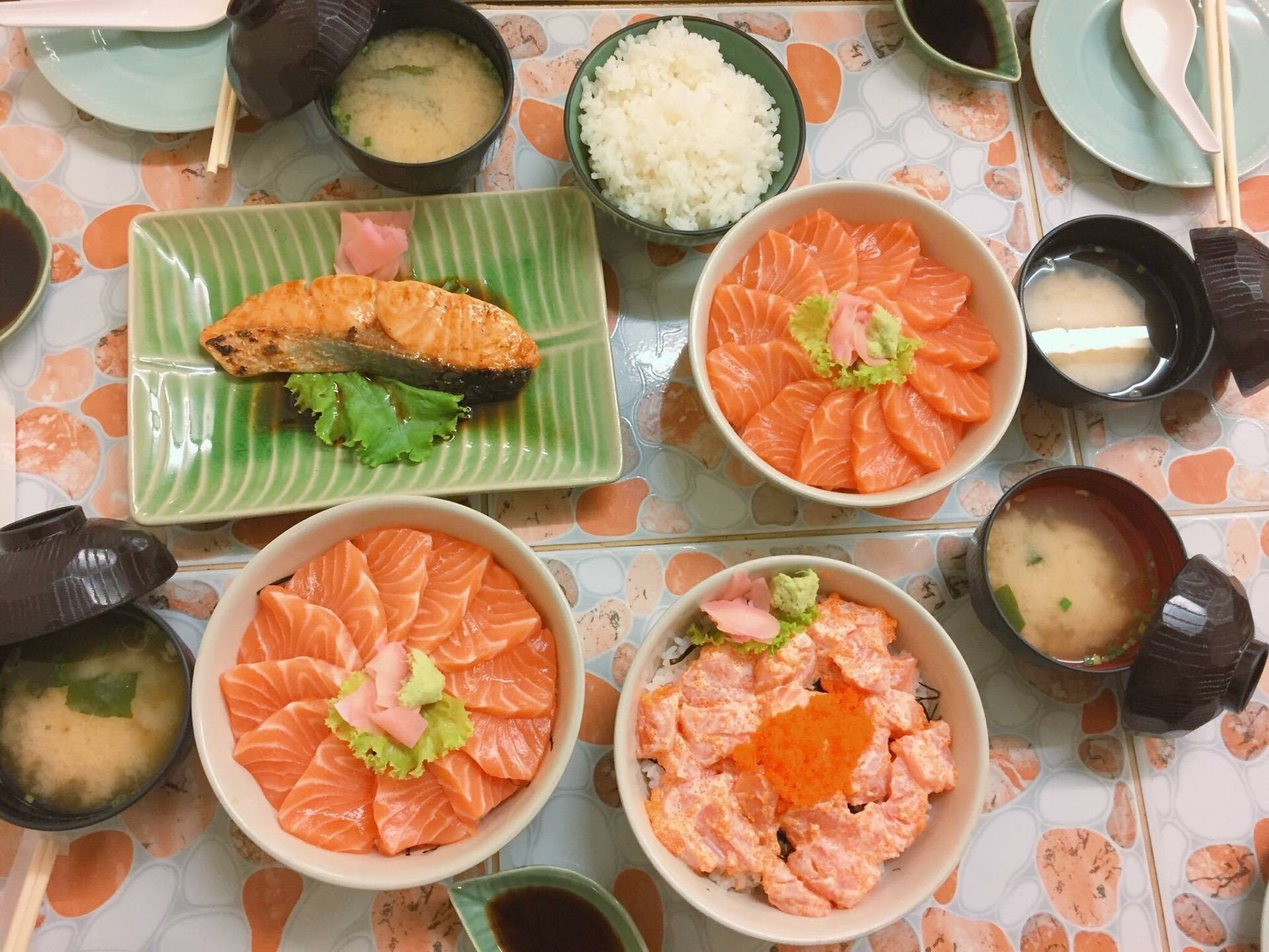 MATSU JAPANESE RESTAURANT