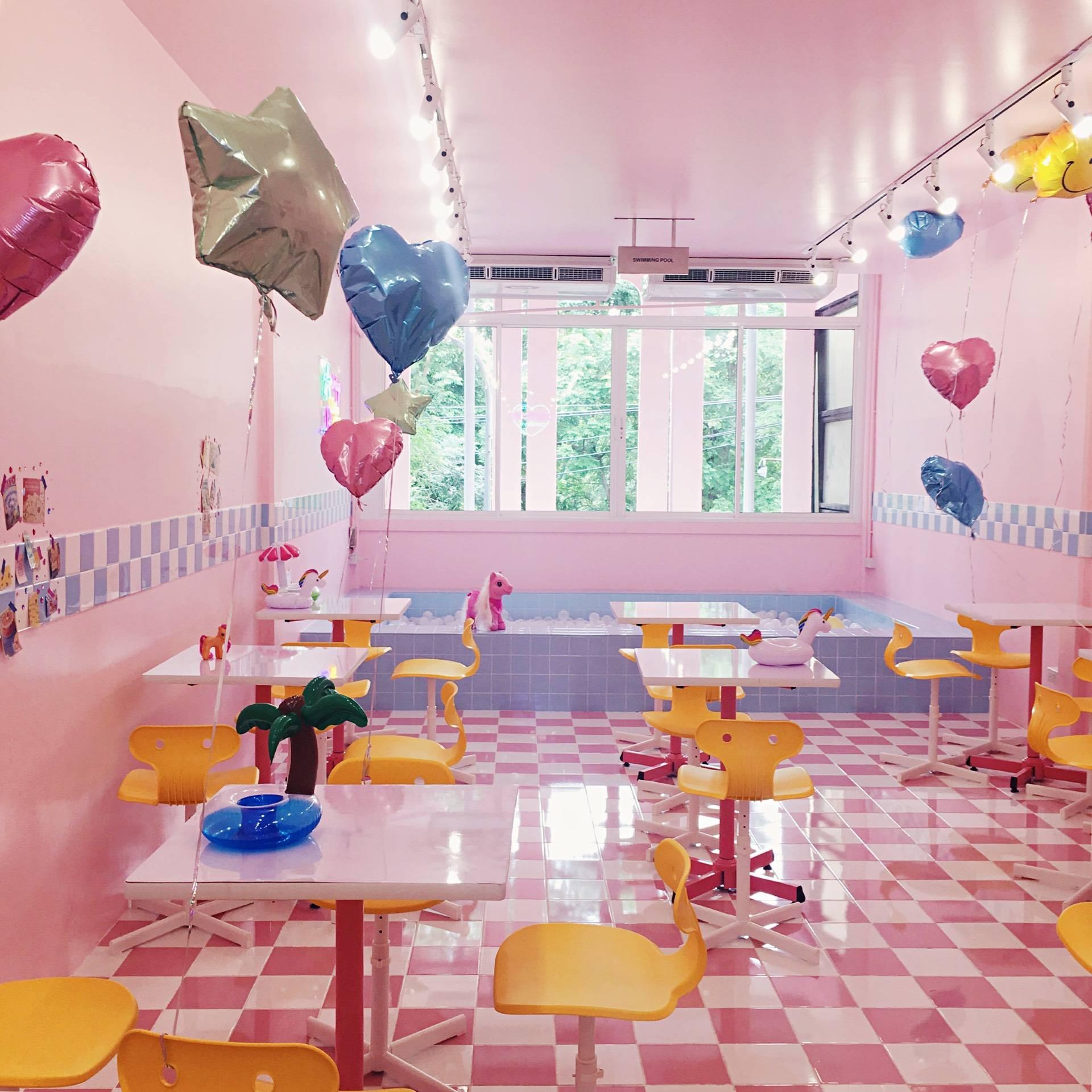 Cintage Canteen