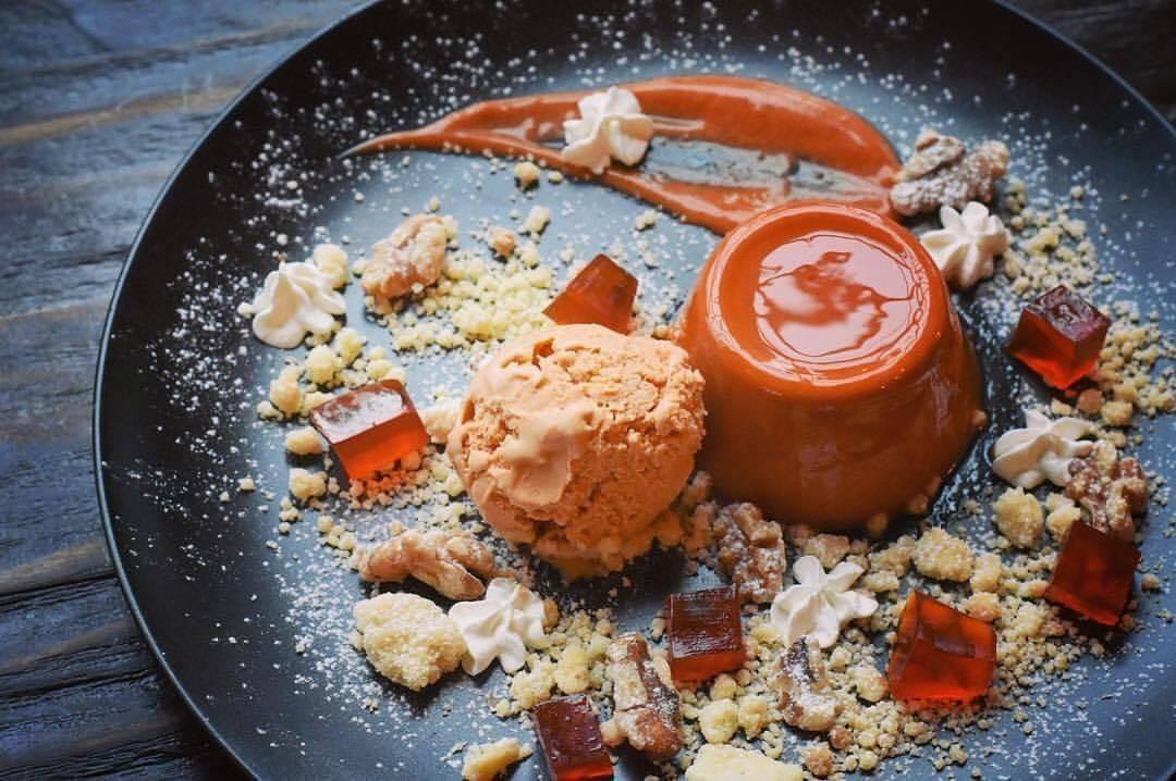 DIBUKA Cafe & Restaurant