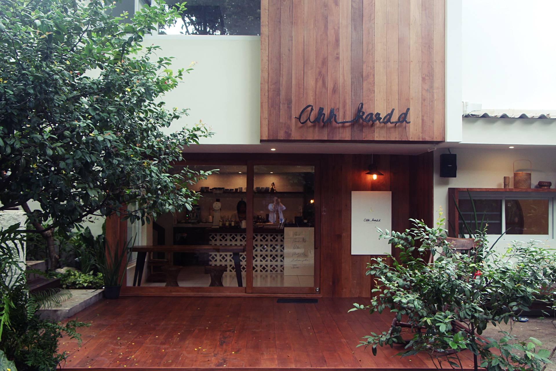 Ahh Kard D Restaurant