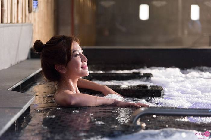 Let's Relax Spa Thong Lo