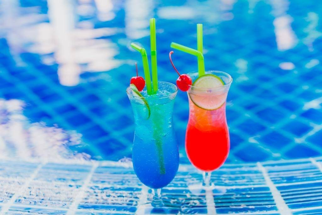 Thip Coffee  Thanthip Beach Resort