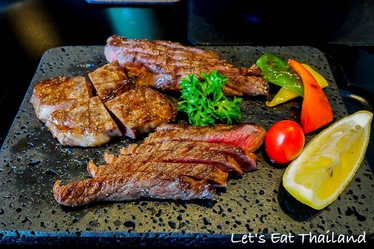 Steak 3 Kinds (B1,480++)