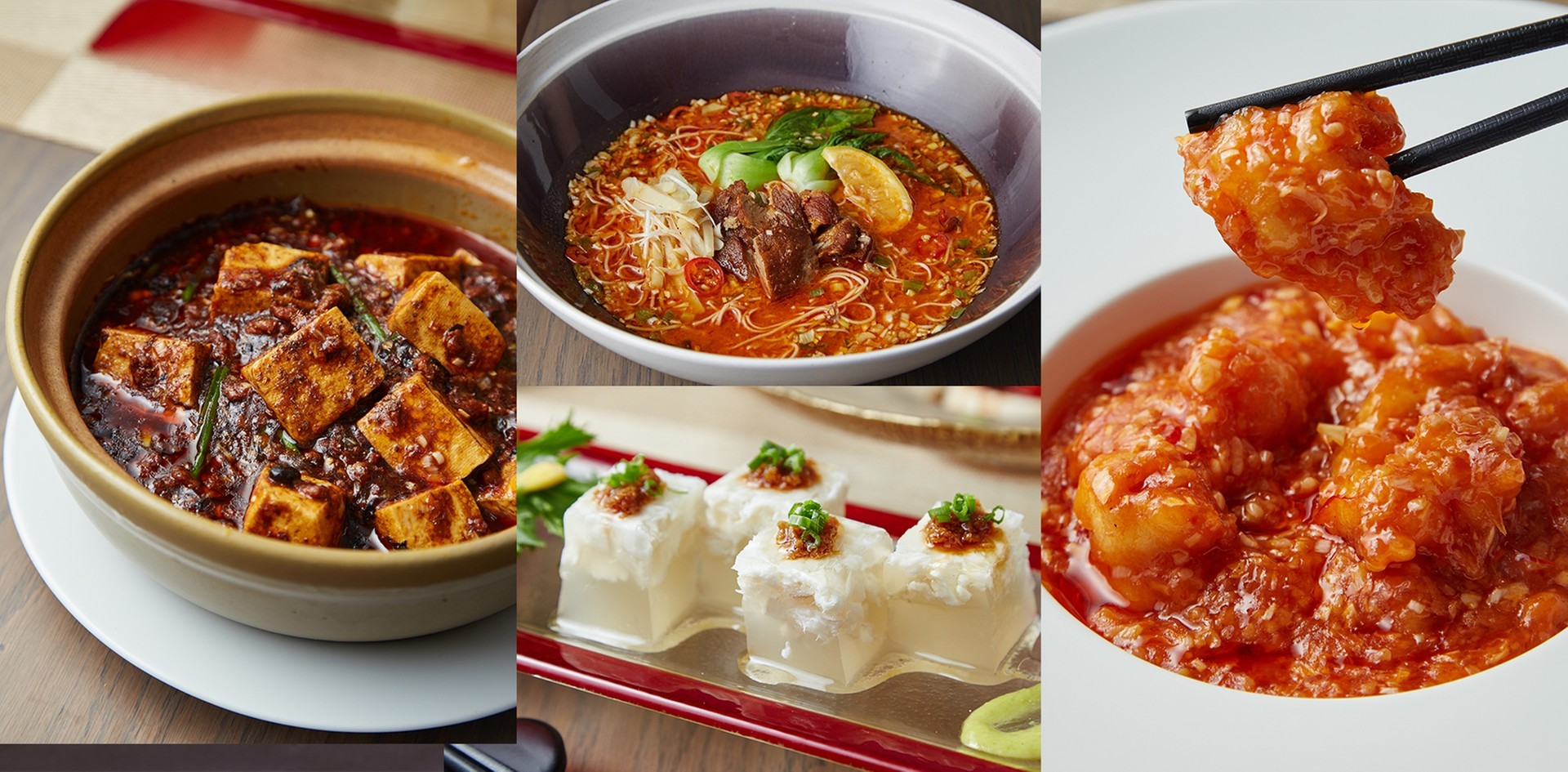 """ฟินหนัก! 7 เมนูอาหารจีนจากเชฟกระทะเหล็ก รสเด็ดดีต่อสุขภาพ """"Miyu Ginza"""""""
