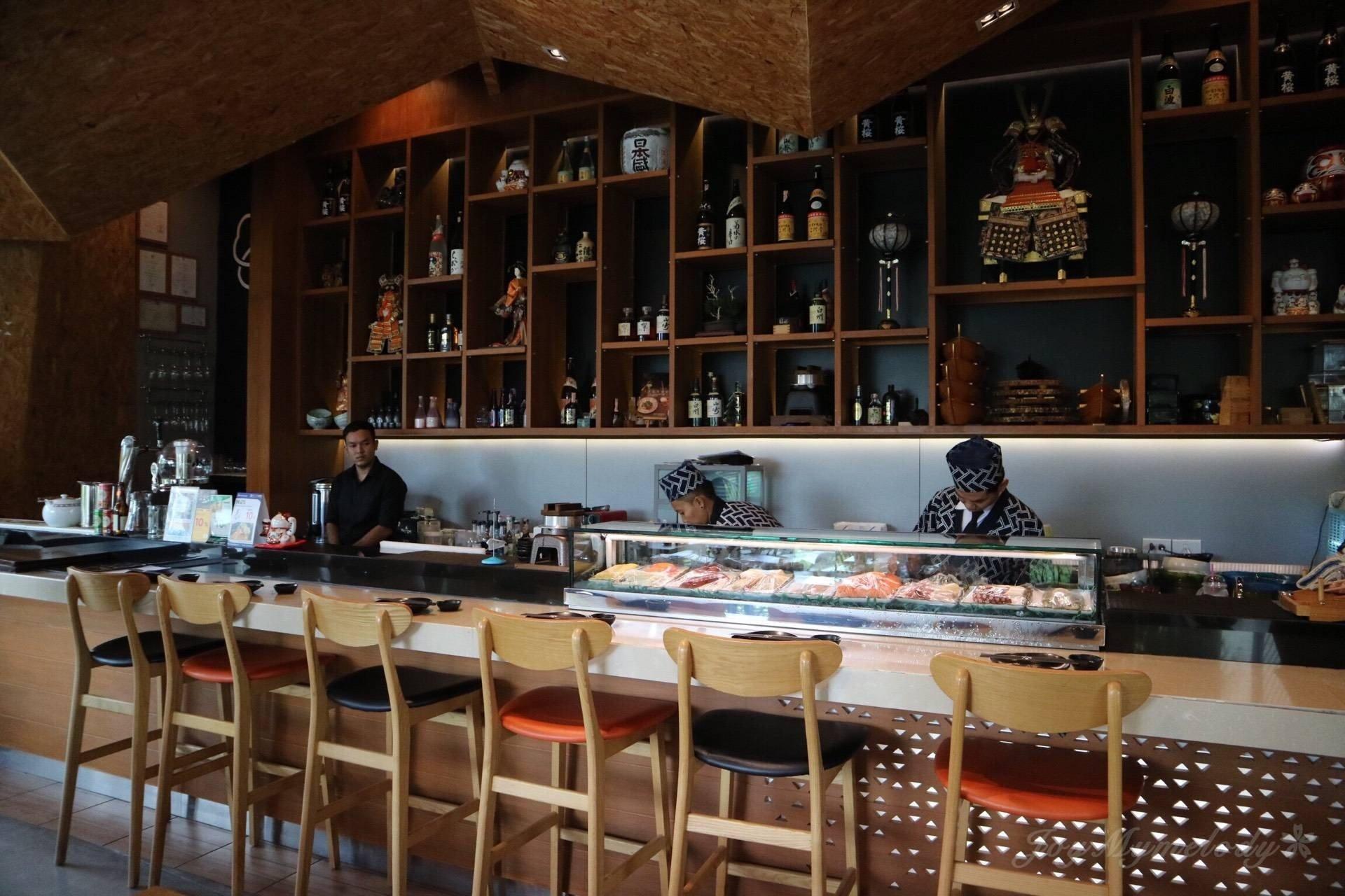 HARU Bangkok Izakaya & Sushi Bar
