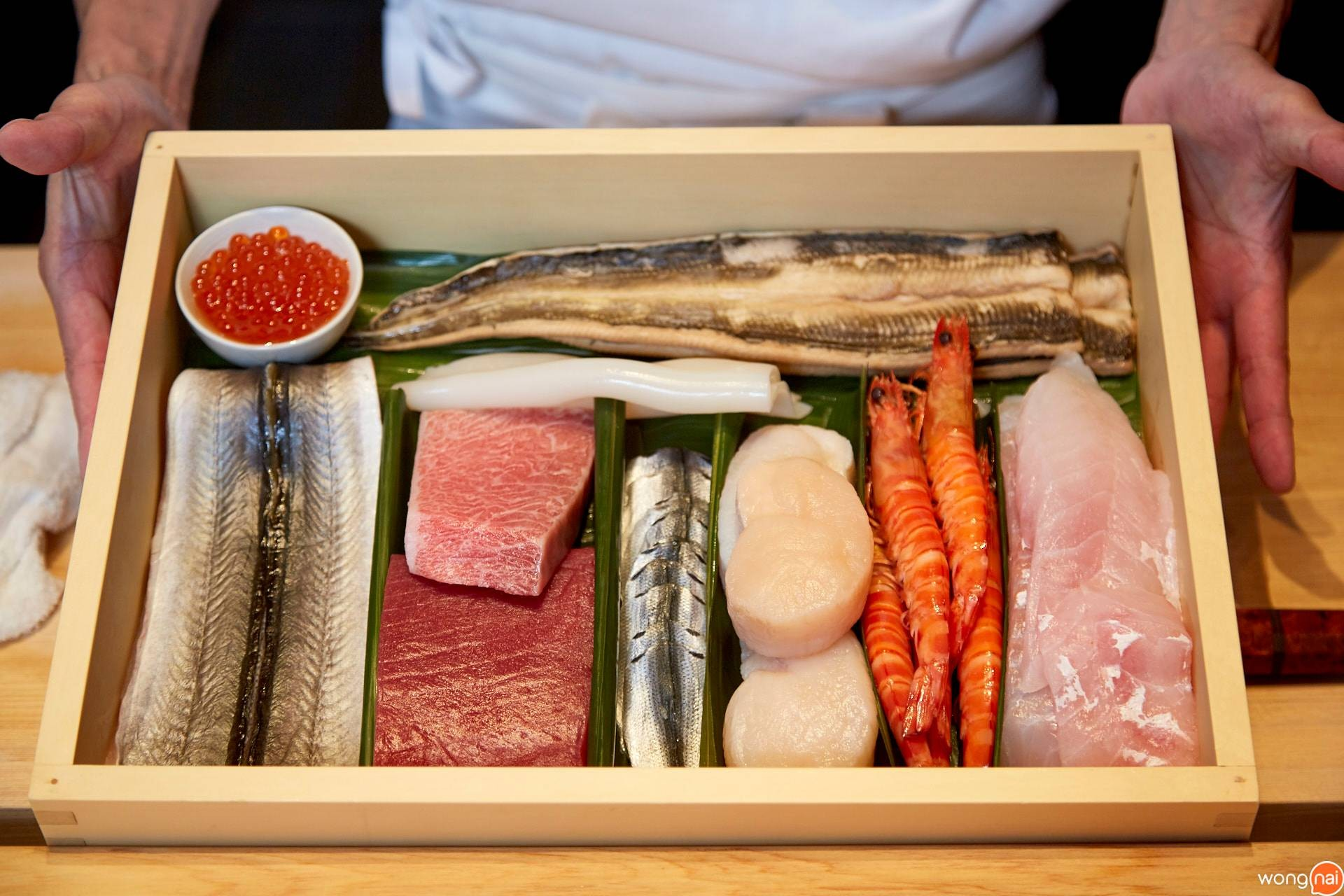 Sushi Kappou Kitaohji
