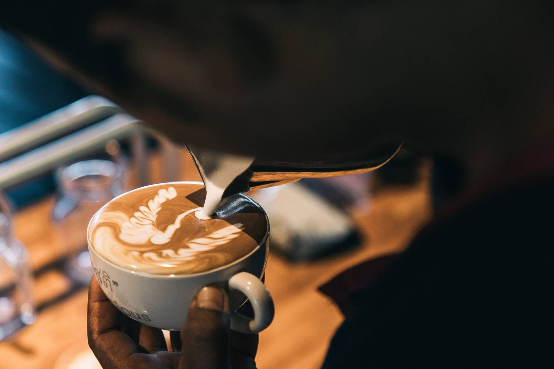 Aso Coffee Roasters เชียงราย