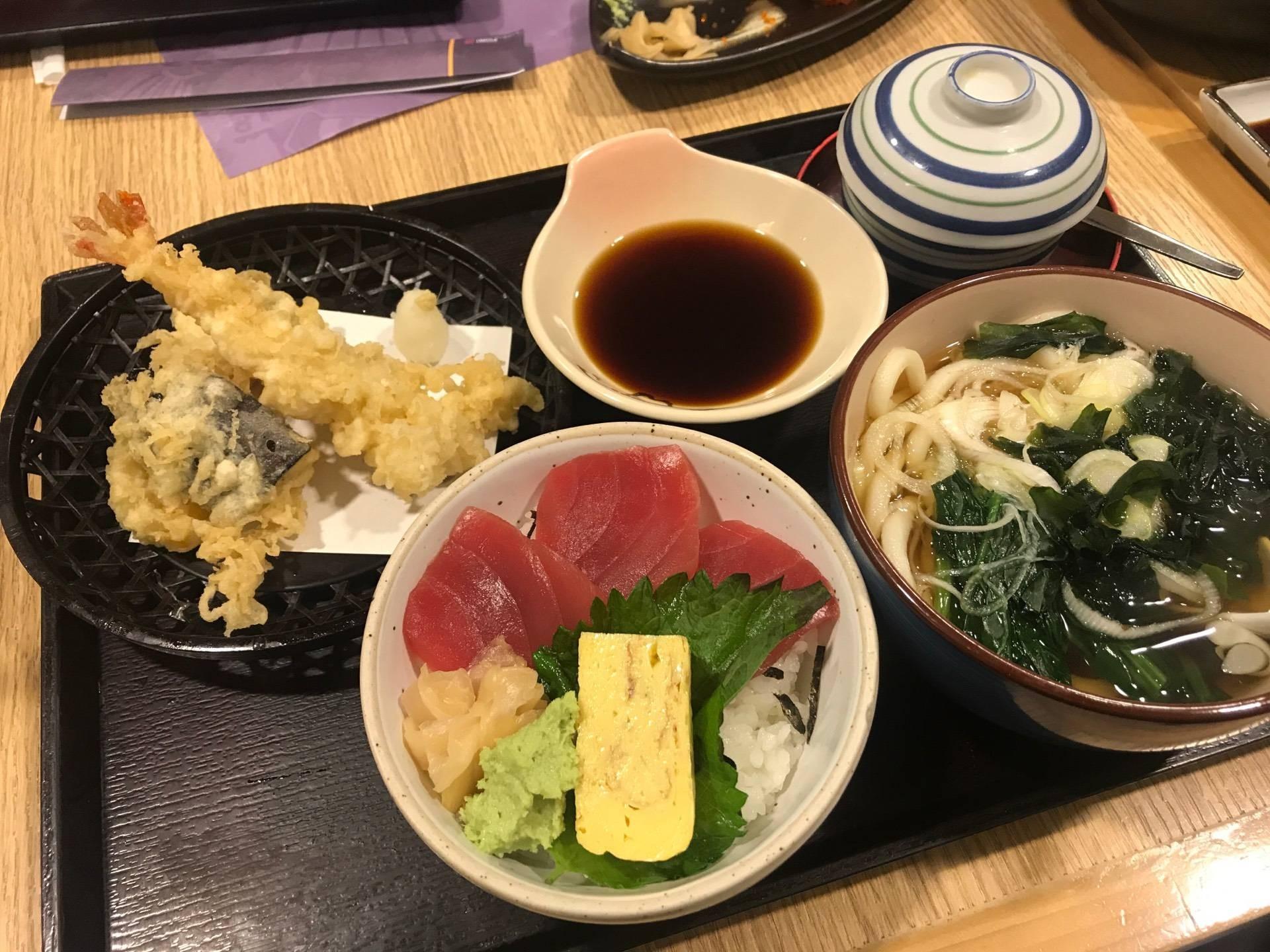 FUMi JAPANESE CUISINE สยามพารากอน