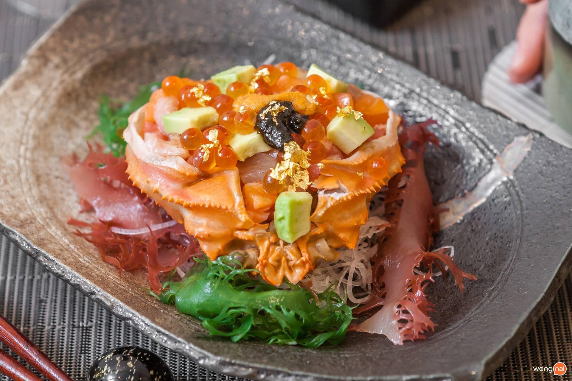 OMIZU Sushi&Japanese Restaurant