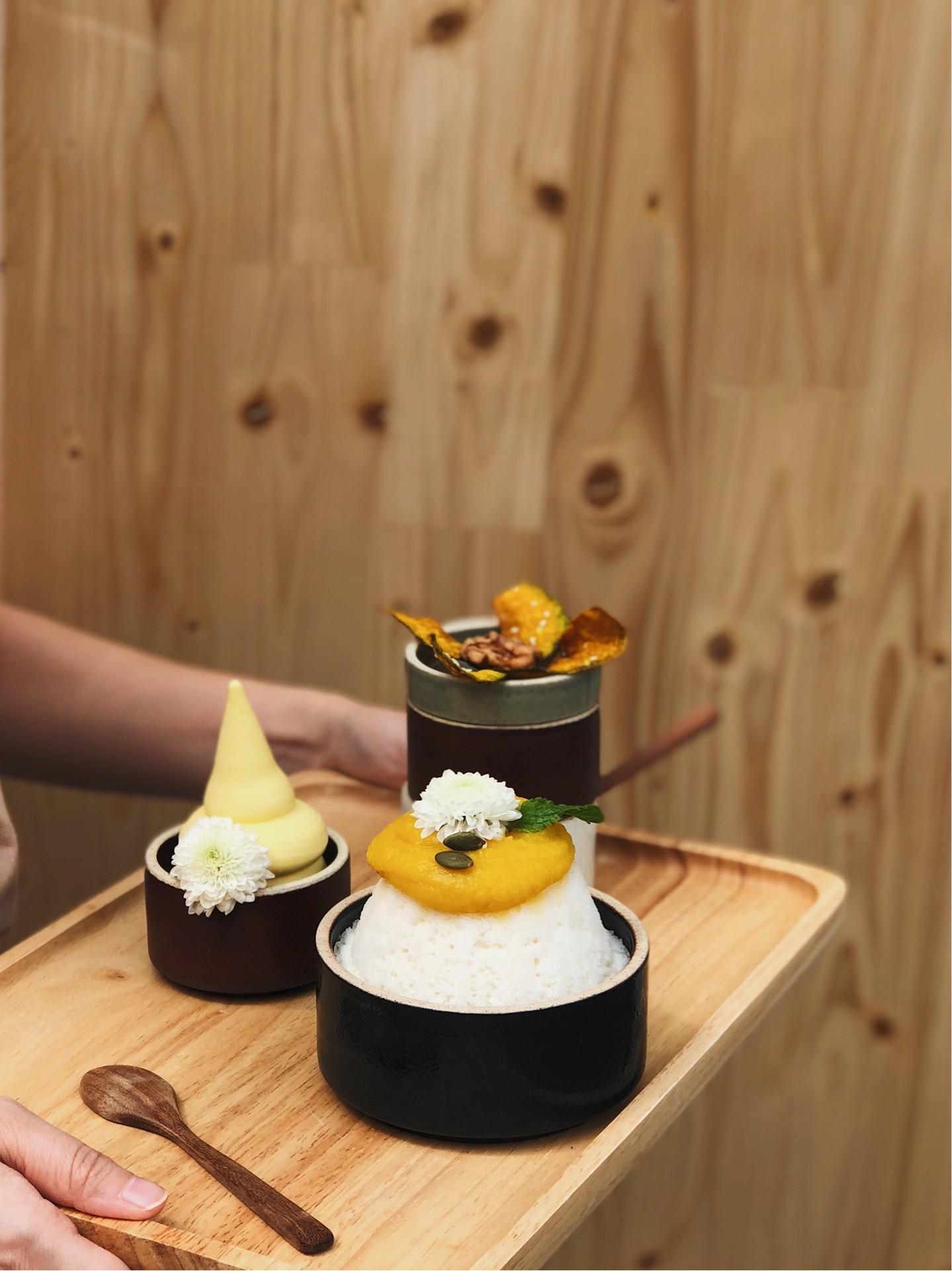Cafe Bora สยามสแควร์ วัน