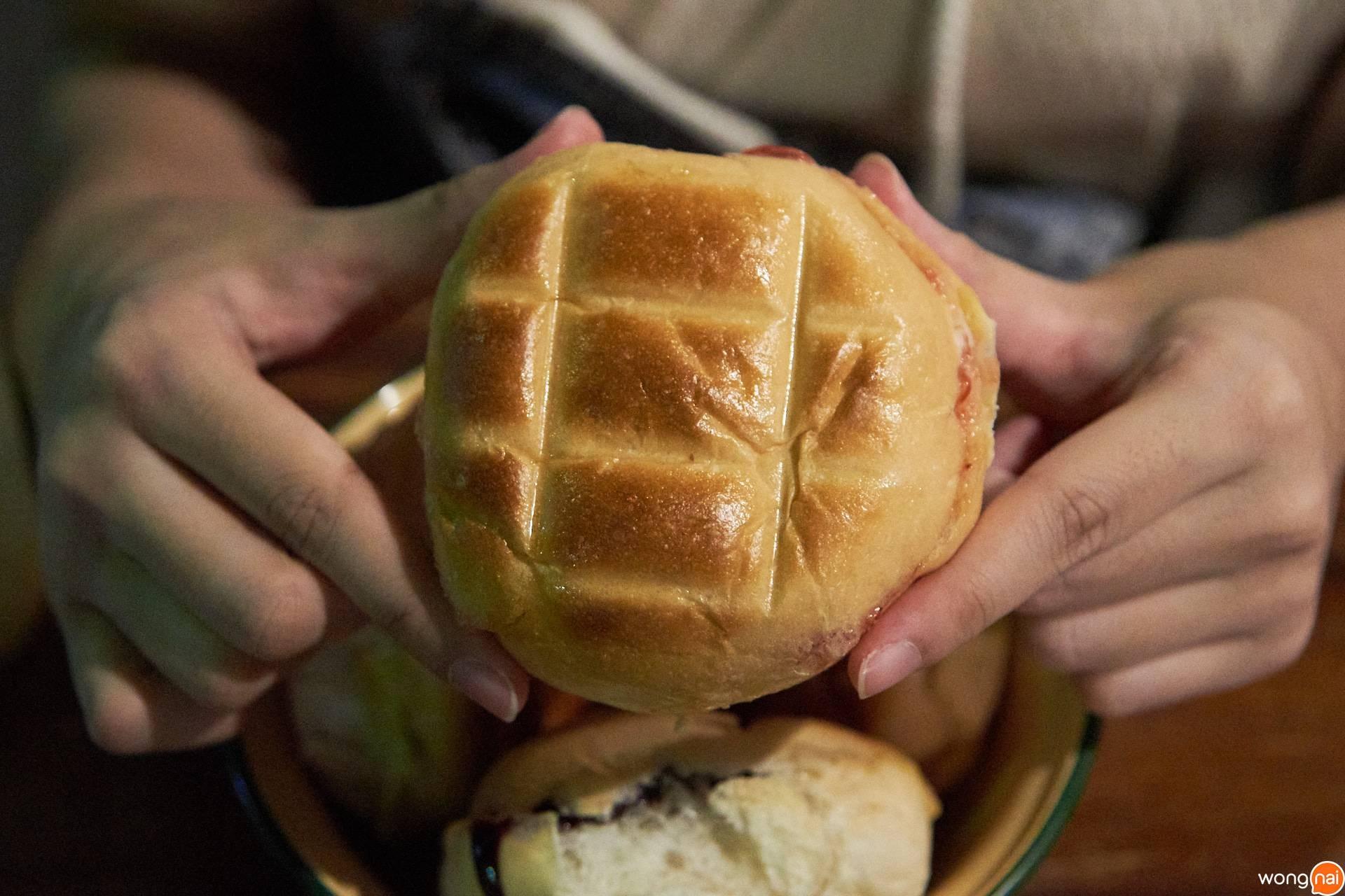 ภูธร บาร์ (ขนมปังปิ้งโบราณลุงเฉื่อย)