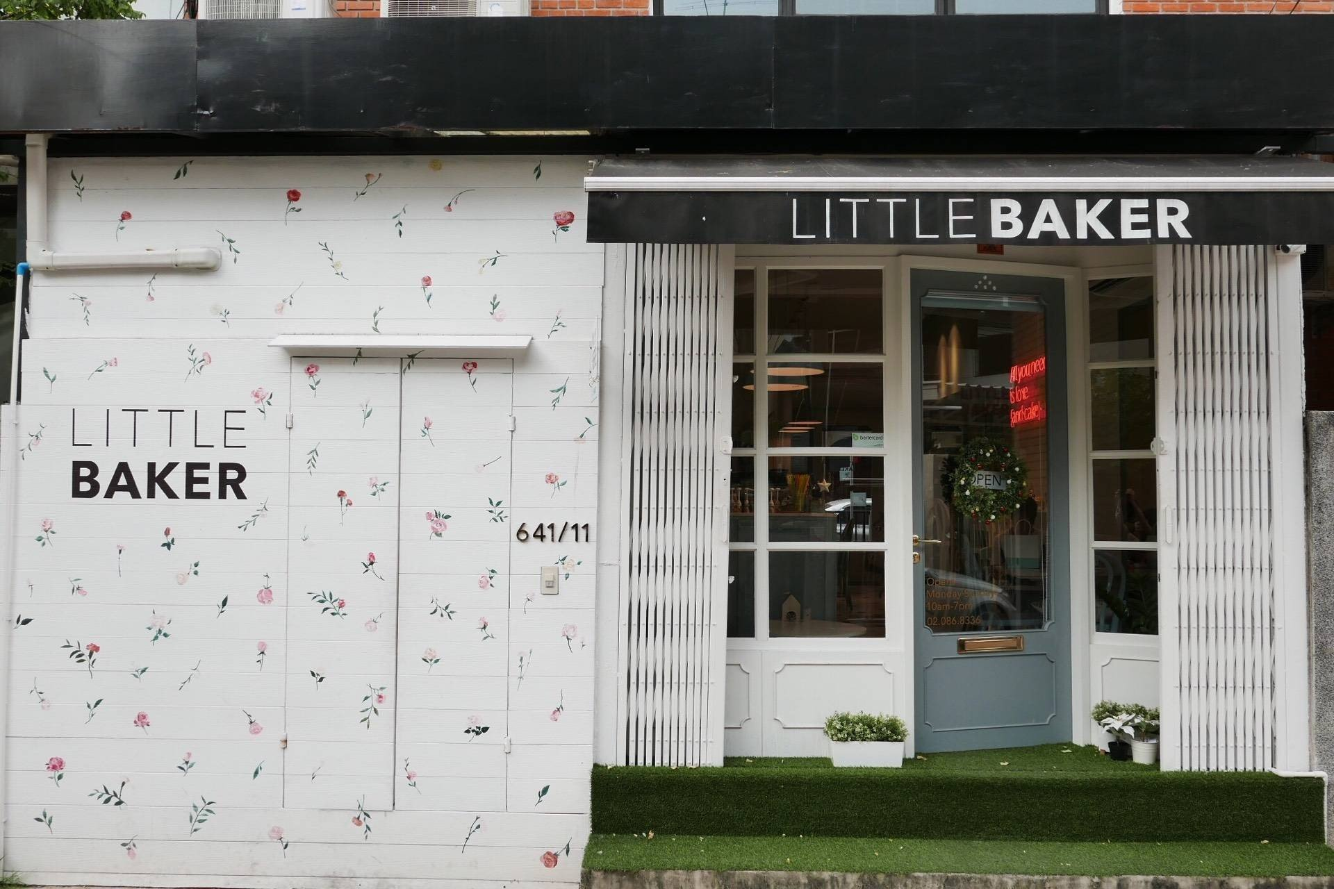 Little Baker Cafe and Studio