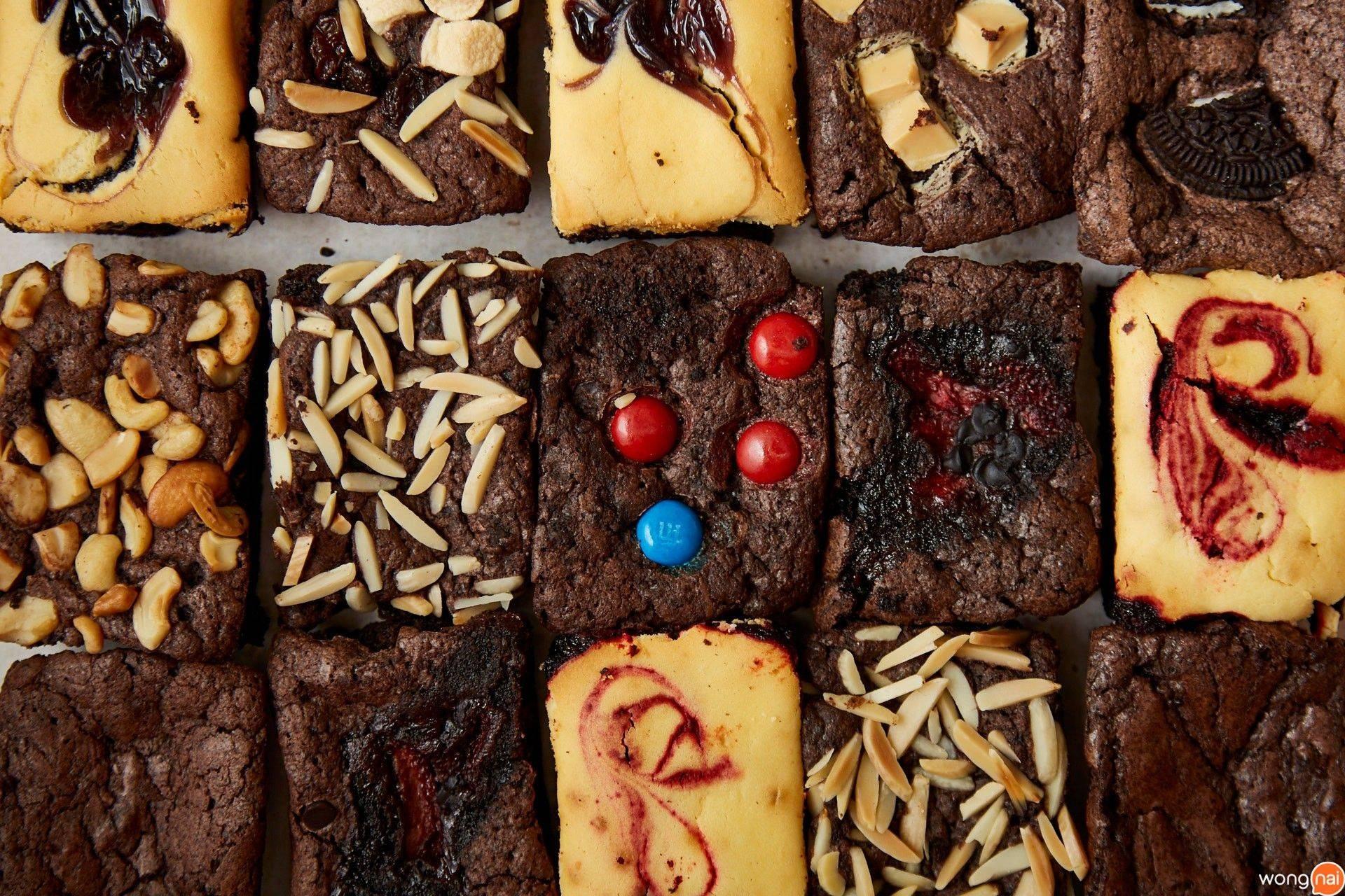 The Brownies (Future Park Rangsit)