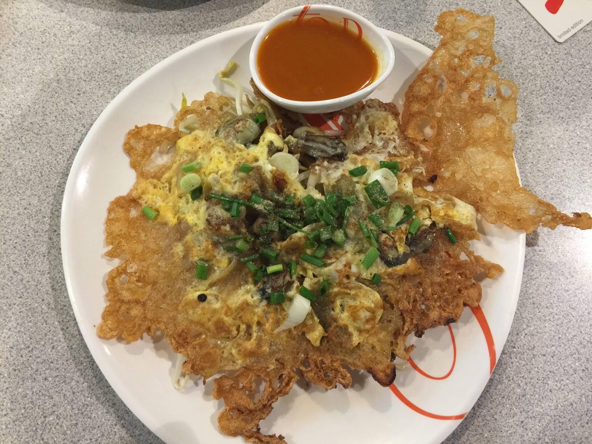 The Mall Thapra Food Hall The Mall ท่าพระ
